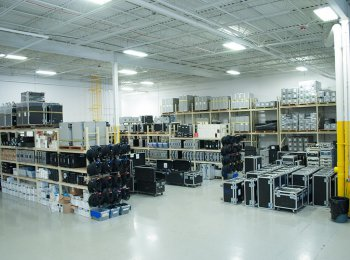 DMP Warehouse