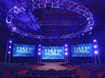 DMP Creative Services - Custom Staging