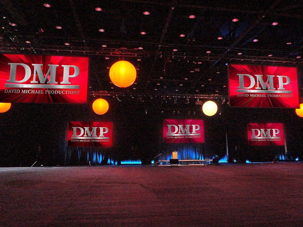 DMP - Creative Services
